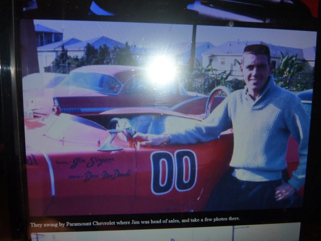 Corvette 62 scca Dave Mc Donald terminée P1490041