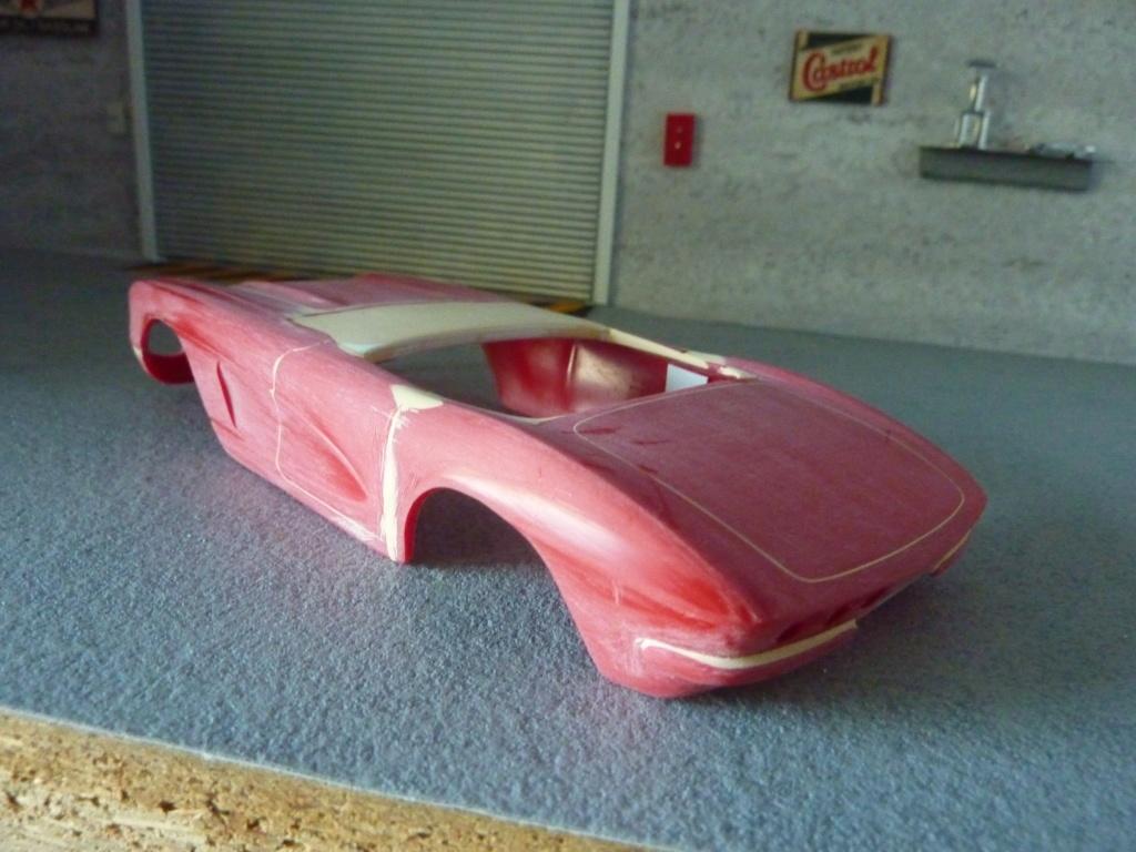 Corvette 62 scca Dave Mc Donald terminée P1490120
