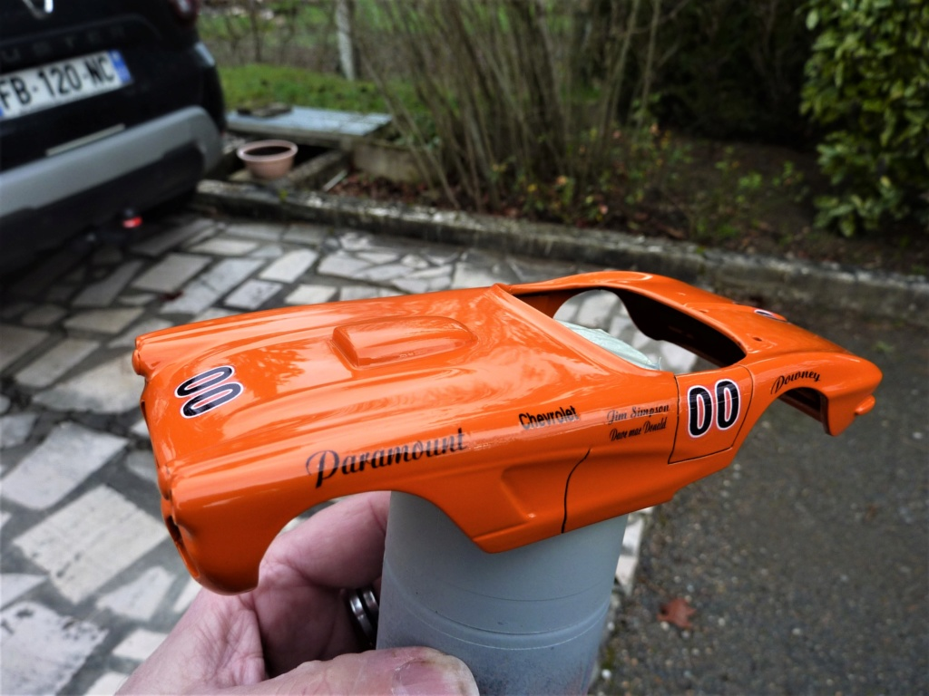 Corvette 62 scca Dave Mc Donald terminée - Page 3 P1490146