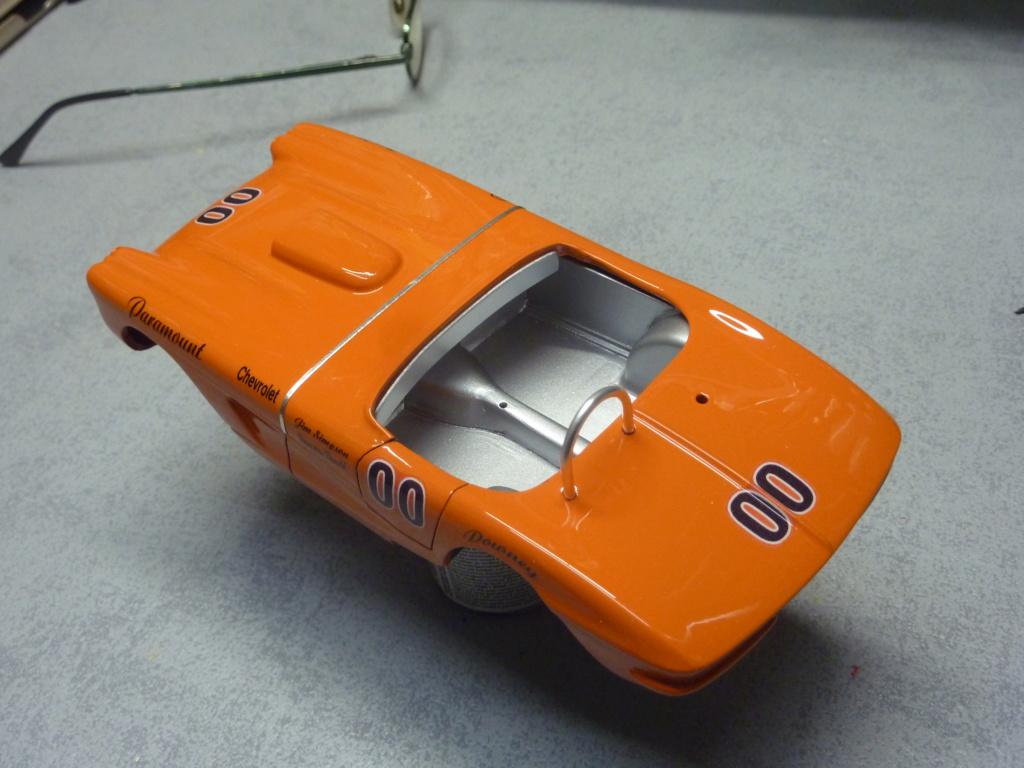 Corvette 62 scca Dave Mc Donald terminée - Page 3 P1490149