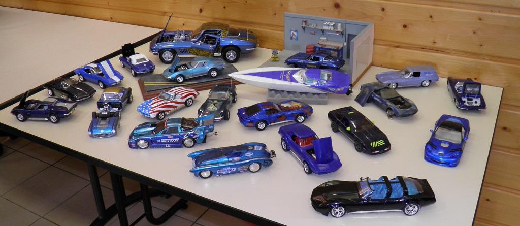 Koolest Kruzers National Model Cars Show 2018 - Page 3 Pa262610
