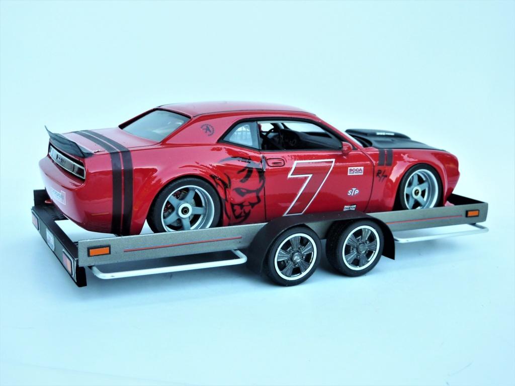 Combo Dodge Motorsport  Photo108