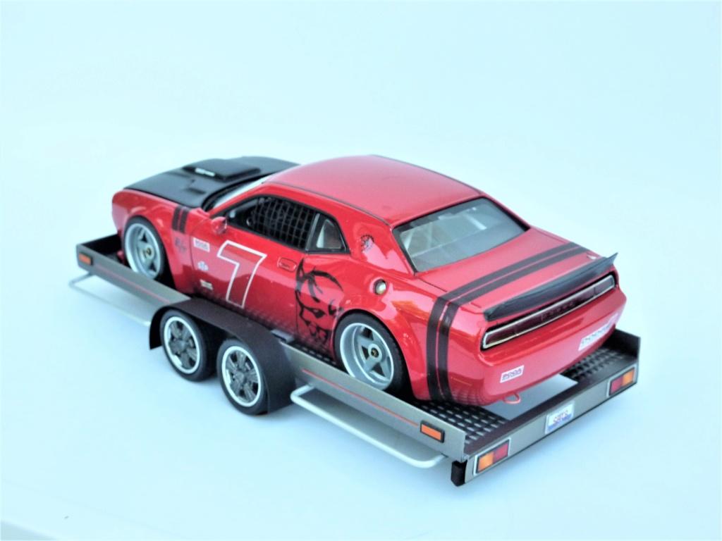 Combo Dodge Motorsport  Photo109