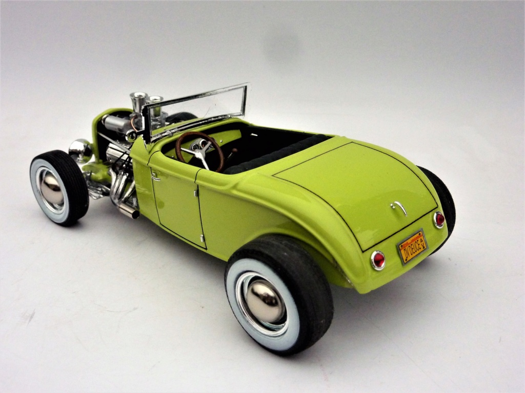 Ford 32 Roadster  Photo228