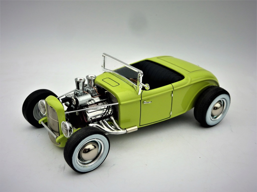 Ford 32 Roadster  Photo229