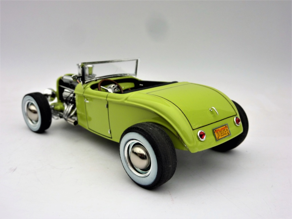 Ford 32 Roadster  Photo230