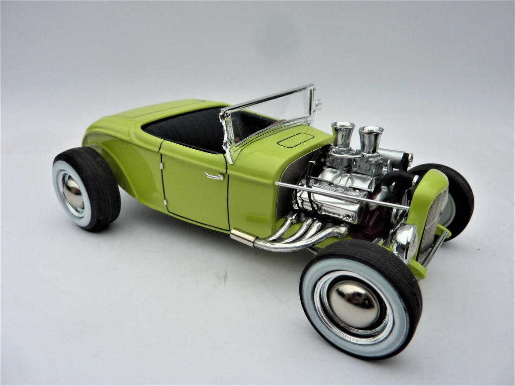 Ford 32 Roadster  Photo231