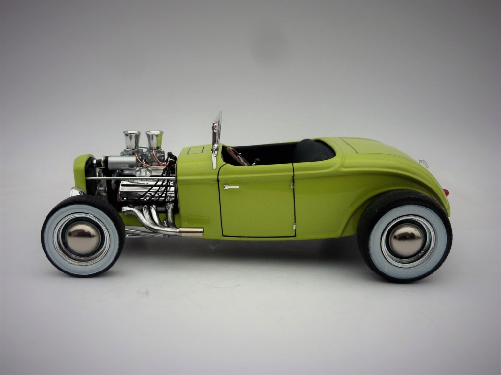 Ford 32 Roadster  Photo234