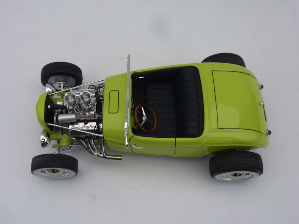 Ford 32 Roadster  Photo236