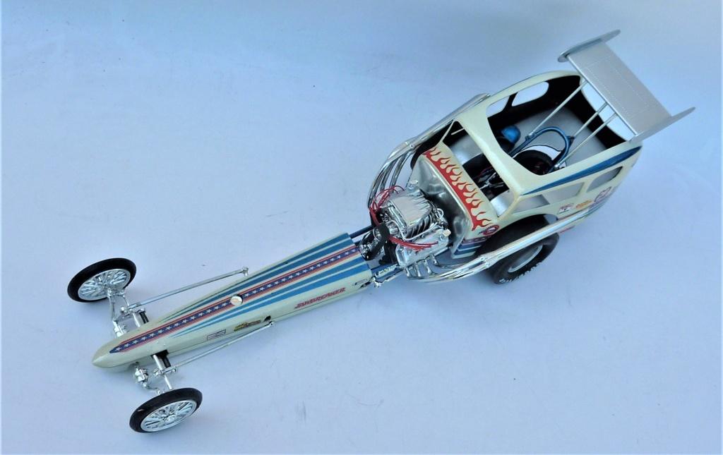 "Rail dragster ""Jawbreaker"" terminé Photo553"