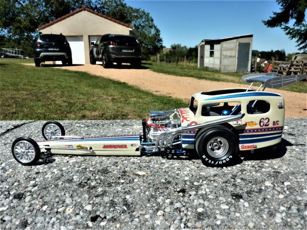 "Rail dragster ""Jawbreaker"" terminé Photo561"