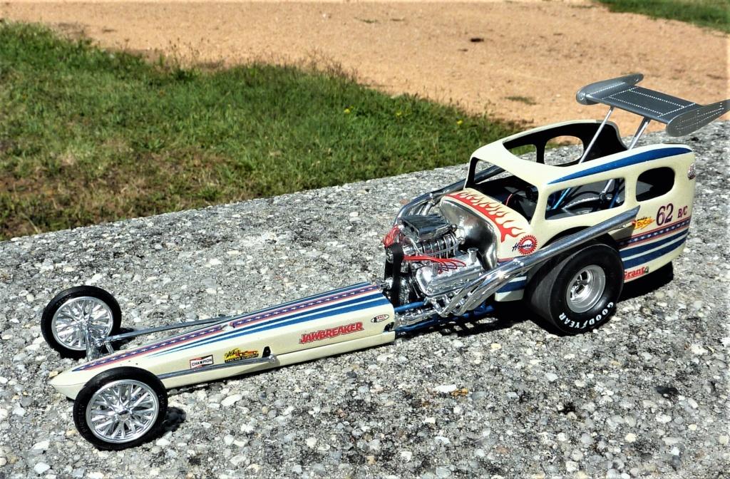 "Rail dragster ""Jawbreaker"" terminé Photo563"