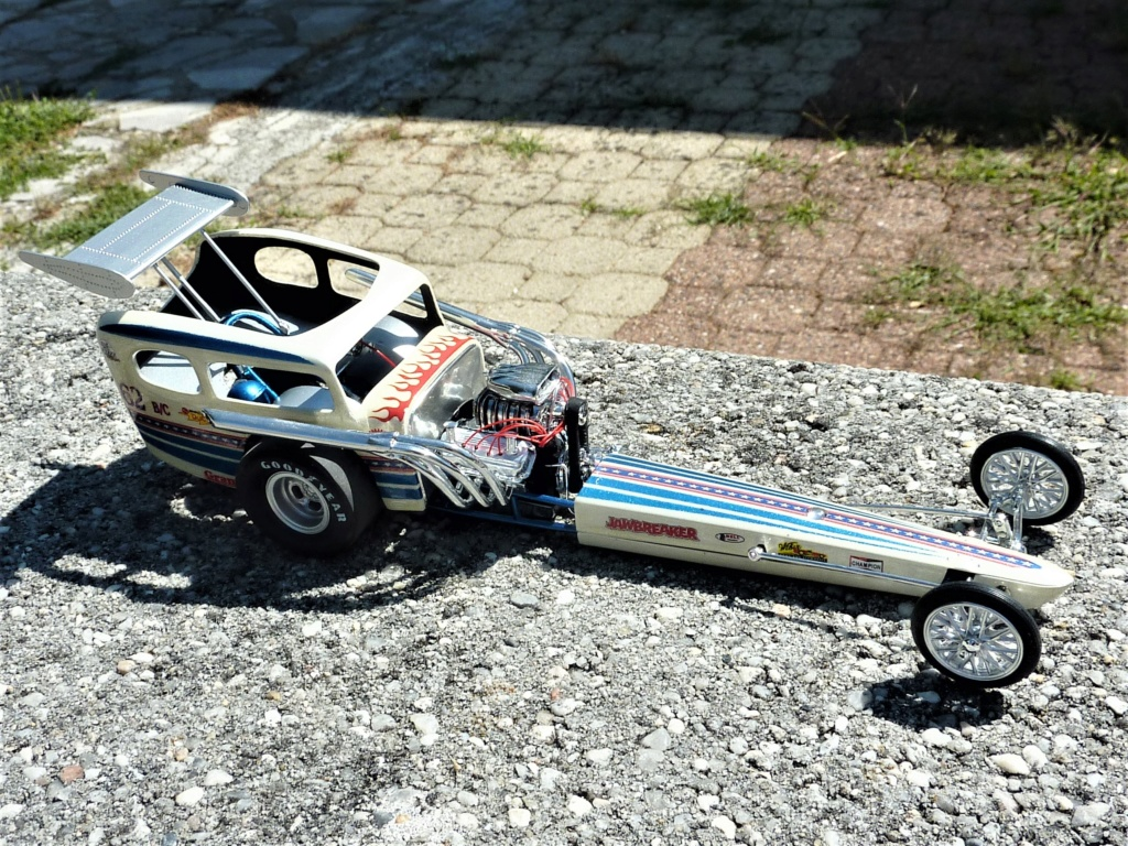 "Rail dragster ""Jawbreaker"" terminé Photo564"