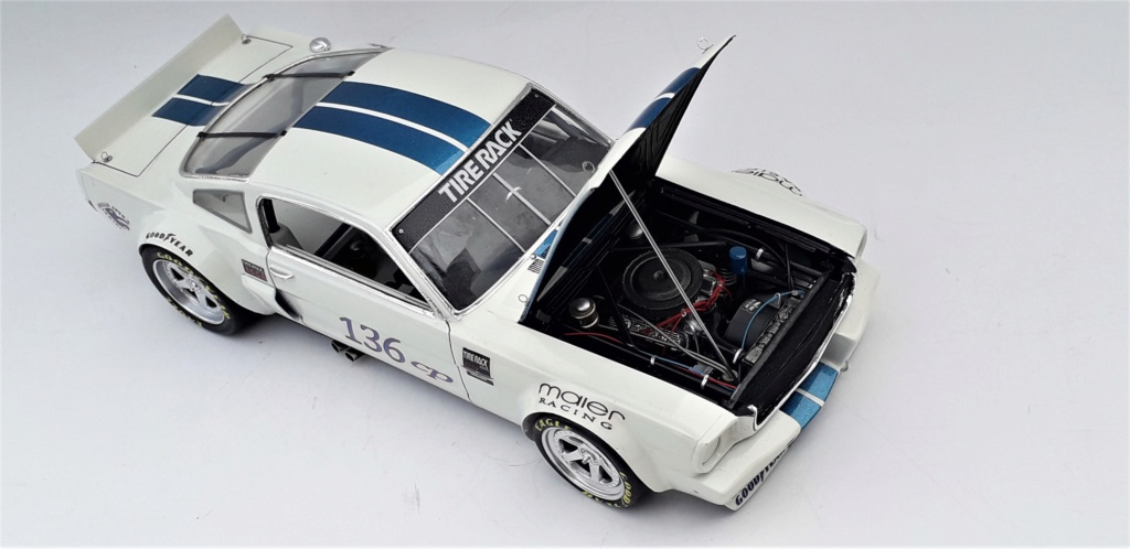 Mustang gt 350 scca [TERMINE] - Page 8 Photo638