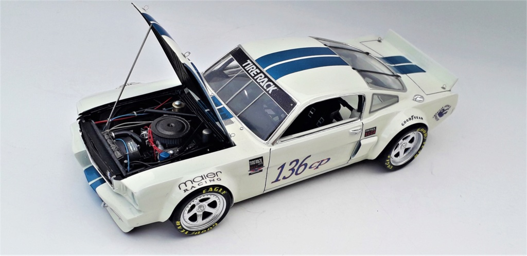 Mustang gt 350 scca [TERMINE] - Page 8 Photo639