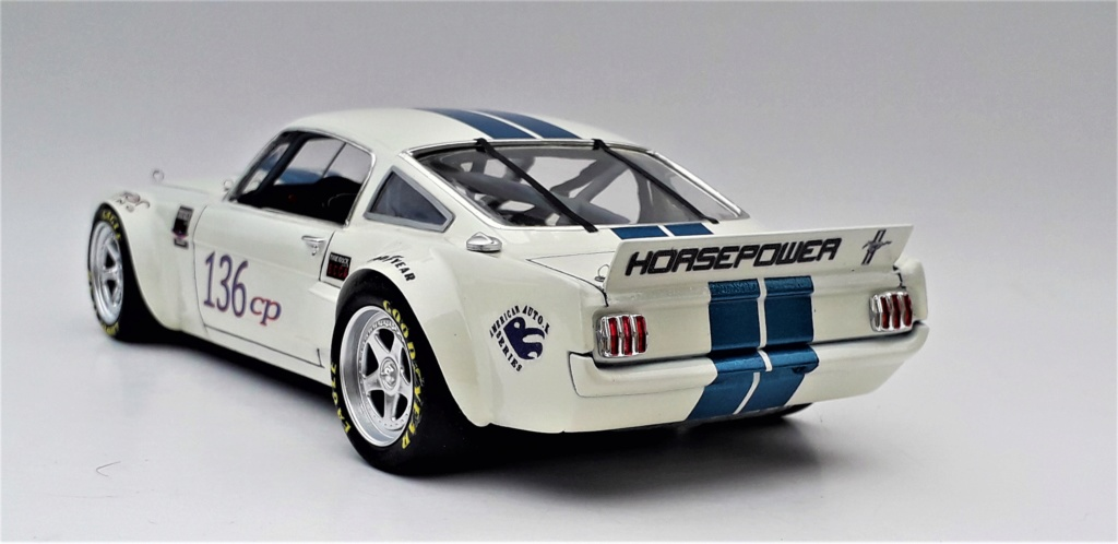 Mustang gt 350 scca [TERMINE] - Page 8 Photo643