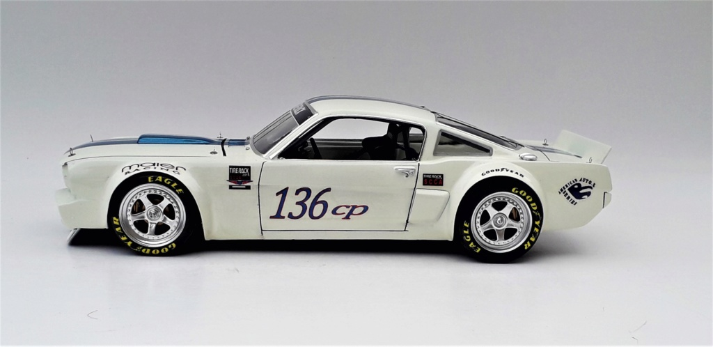 Mustang gt 350 scca [TERMINE] - Page 8 Photo644