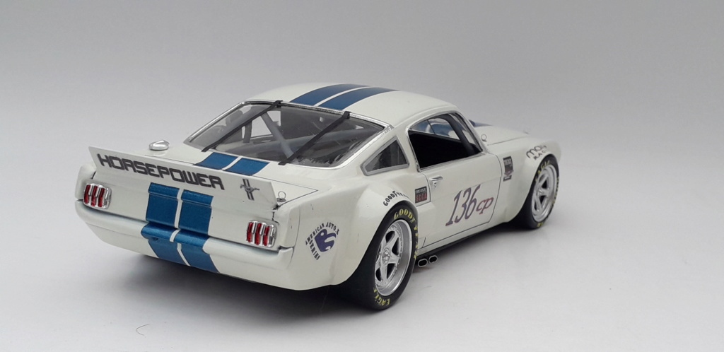 Mustang gt 350 scca [TERMINE] - Page 8 Photo645