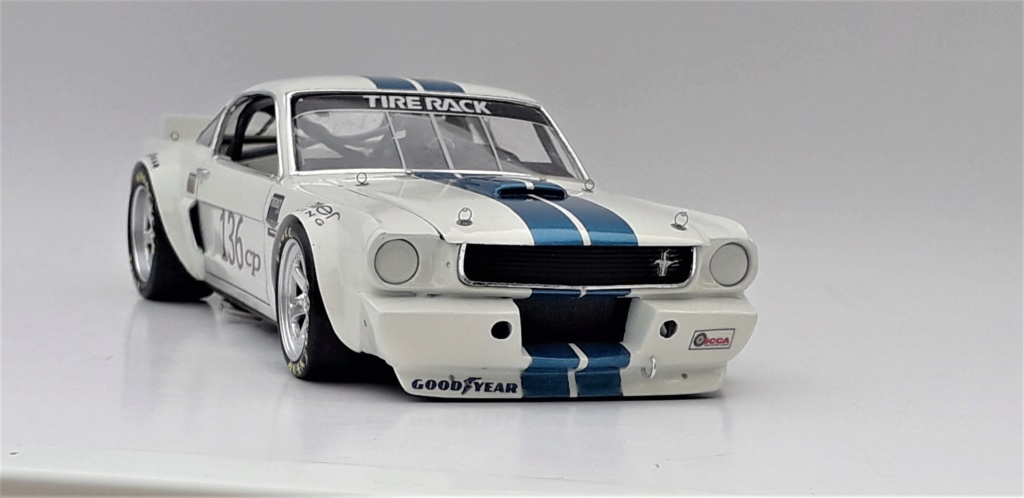 Mustang gt 350 scca [TERMINE] - Page 8 Photo646