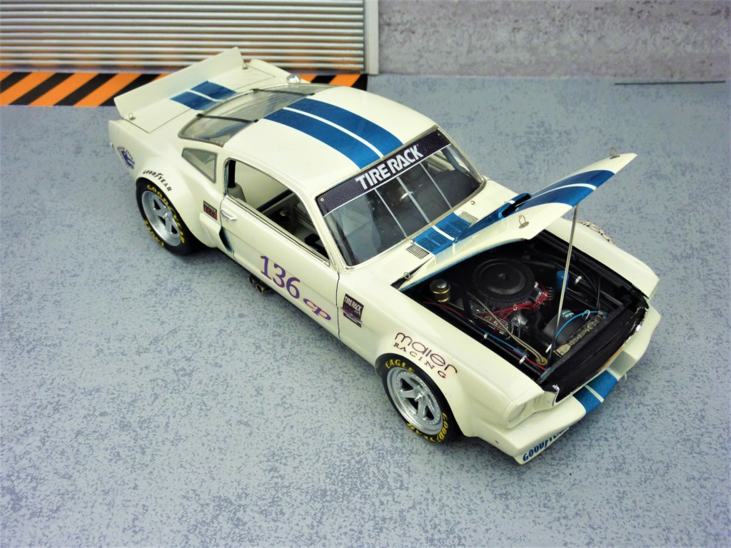 Mustang gt 350 scca [TERMINE] - Page 8 Photo654