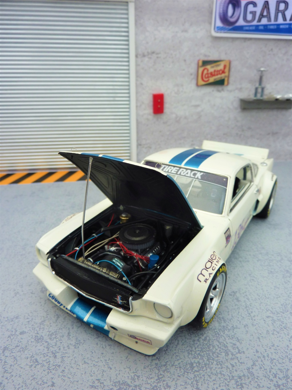 Mustang gt 350 scca [TERMINE] - Page 8 Photo655