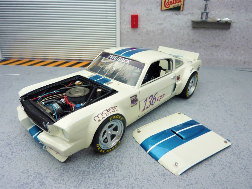 Mustang gt 350 scca [TERMINE] - Page 8 Photo656