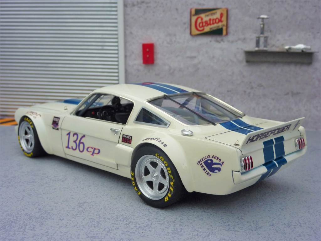 Mustang gt 350 scca [TERMINE] - Page 8 Photo658