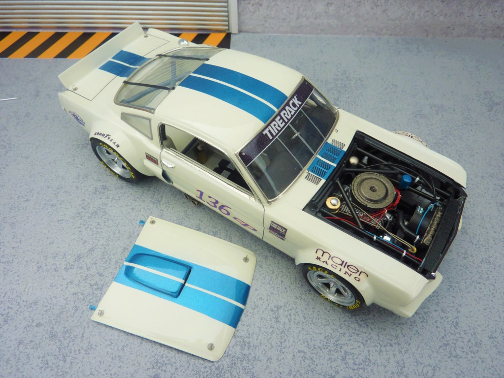 Mustang gt 350 scca [TERMINE] - Page 8 Photo659