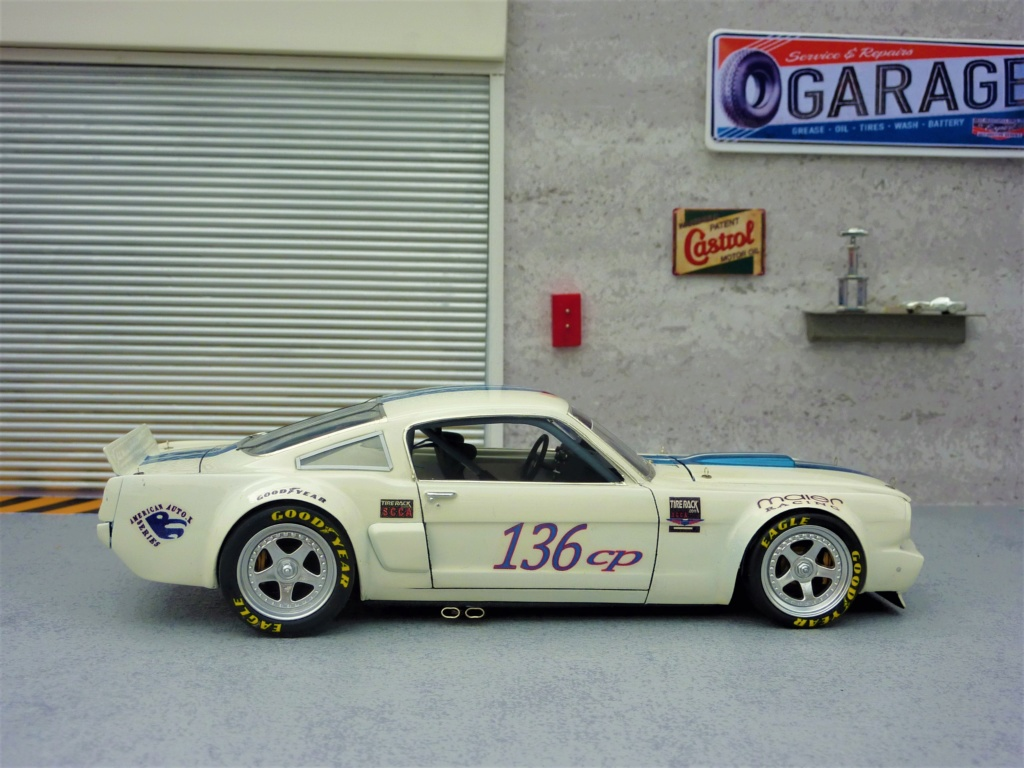 Mustang gt 350 scca [TERMINE] - Page 8 Photo660