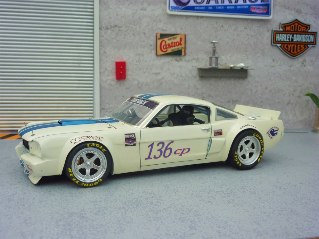 Mustang gt 350 scca [TERMINE] - Page 8 Photo661