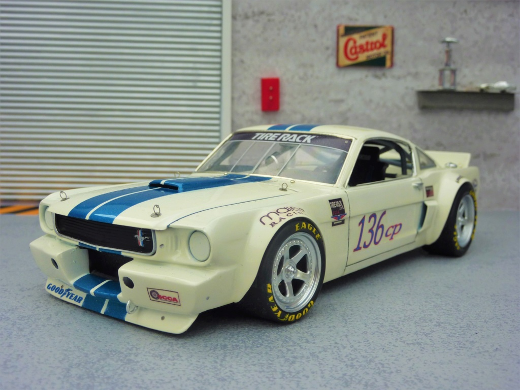 Mustang gt 350 scca [TERMINE] - Page 8 Photo662