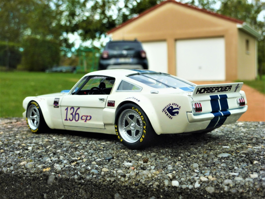 Mustang gt 350 scca [TERMINE] - Page 8 Photo665