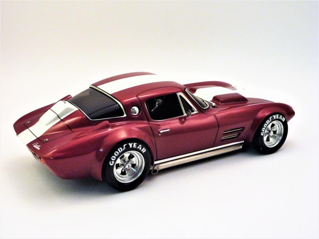 """Corvette Grand sport """"replica""""  Photos57"""