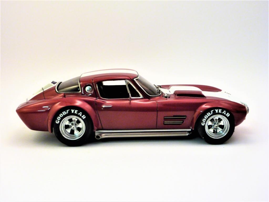 """Corvette Grand sport """"replica""""  Photos58"""