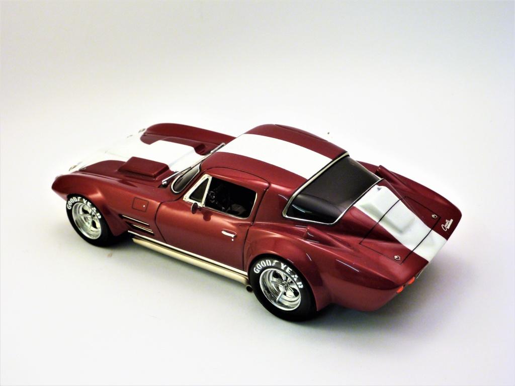 """Corvette Grand sport """"replica""""  Photos59"""