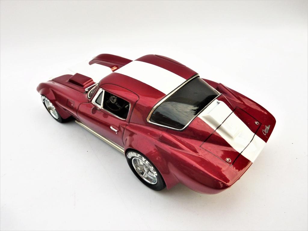 """Corvette Grand sport """"replica""""  Photos65"""