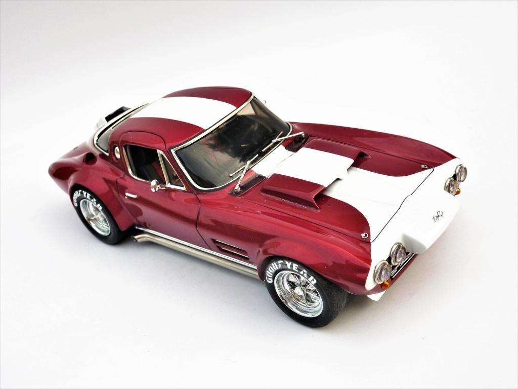 """Corvette Grand sport """"replica""""  Photos69"""