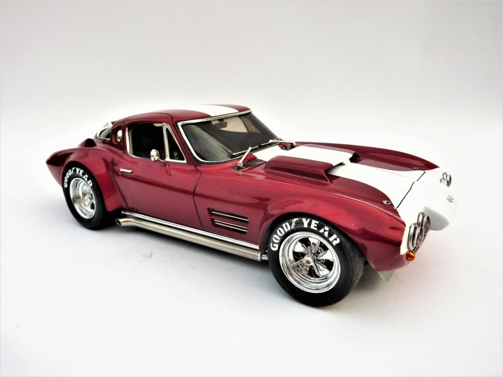 """Corvette Grand sport """"replica""""  Photos70"""