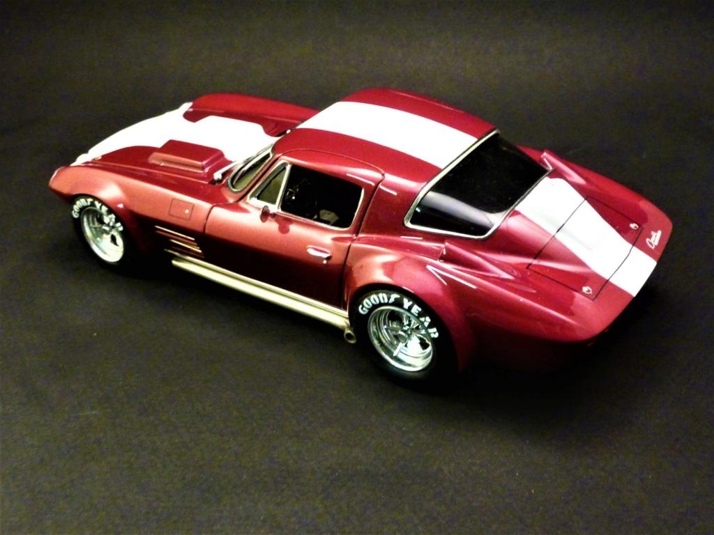 """Corvette Grand sport """"replica""""  Photos76"""