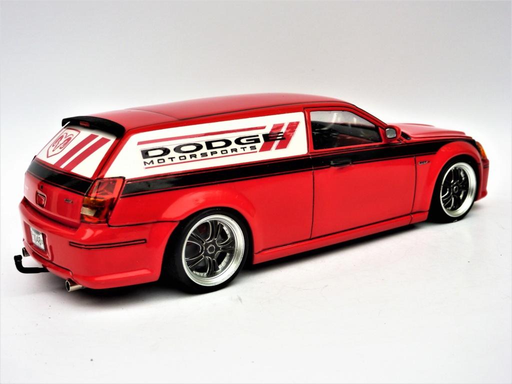 Dodge Challenger 2013 racing terminée  Photos79
