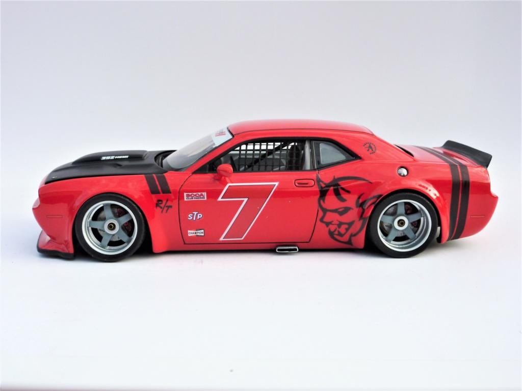 Dodge Challenger 2013 racing terminée  Photos96