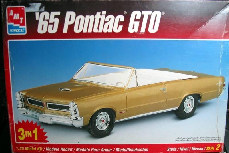 Pontiac gto 65 réstaurée  Pontia20