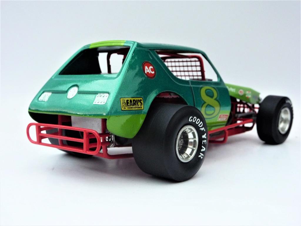 Sprint car Gremlin  Restau14