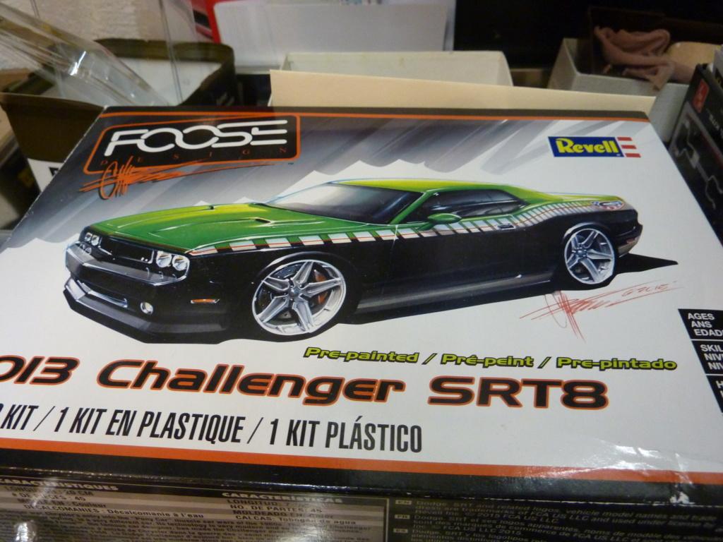 Dodge Challenger 2013 racing terminée  Transf16