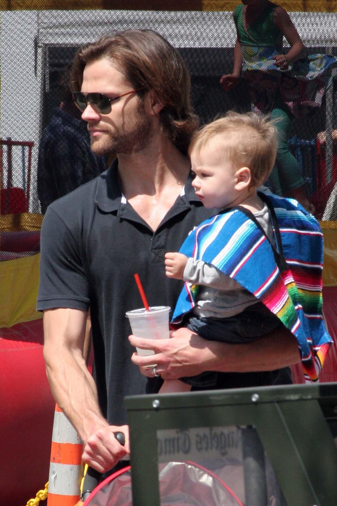 Jared et Gen #4  + Thomas et Shepherd Jared_14