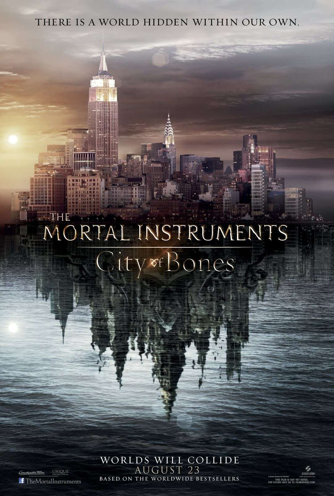 The Mortal Instruments  Mortal10