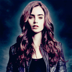 The Mortal Instruments  Tumblr14