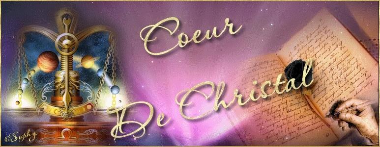 Coeur de Christal