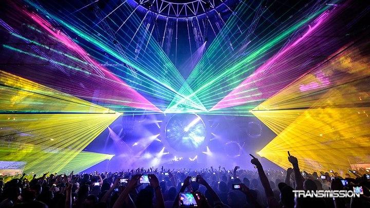 TRANSMISSION - 29 Octobre 2016 - O2 Arena Prague - République Tchèque 310