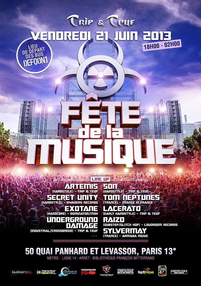 [ FETE DE LA MUSIQUE by TRIP & TEUF - VENDREDI 21 JUIN 2013 - PARIS 13° ] - Page 2 Fete-d11